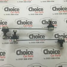 2 x Vauxhall Vectra B Front Drop Link Anti Roll Bar Link Rod 90496116 Stabiliser