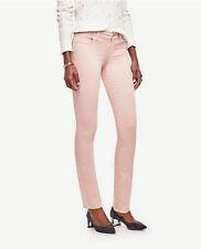 Ann Taylor - Size 16 Paloma Pink Modern Skinny Jeans $89.00 (53)