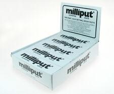 Milliput Blanco Superfine Modelado Masilla