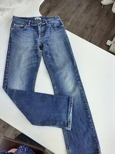 "Moschino 'Teen' Straight Leg Jeans 29"" waist"