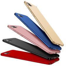 For Asus Zenfone 4 Max ZC554KL ZC520KL Full Edge Cover Matte hard case cover