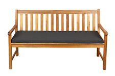 Cojín para Banco Columpio Muebles de jardín Almohada Asiento / Ancho 40/ FK5