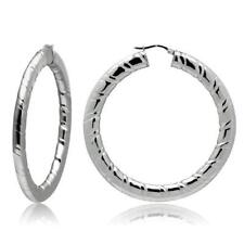 Stainless Steel Earrings High polished (no plating)