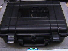 HARD SHELL CAMERA LCD MONITOR DVR TFT CAMCORDER CASE OTTER BOX+CLEAR WINDOW