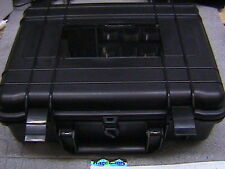 HARD SHELL CAMERA CAMCORDER CASE OTTER BOX+CLEAR WINDOW