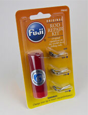 New Fuji Polished Rod Repair Kit Glue & 3 Tops Frk4C