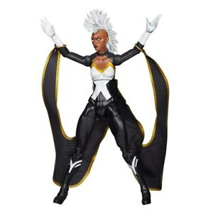 "Marvel Legends X-Men Storm Jubilee Wave 6"" Loose Action Figure"