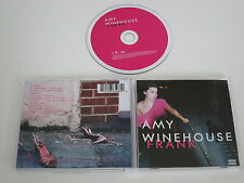 AMY WINEHOUSE/FRANK(ISLAND RECORDS GROUP 9865980) CD ALBUM