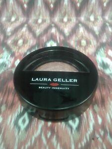 Laura Geller Blush N Brighten Pink Grapefruit .16oz New no box