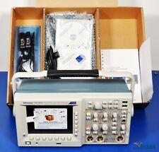 Tektronix Tds 3052c 500mhz Digital Phosphor Oscilloscope Dpo 2ch Nist Calibrated