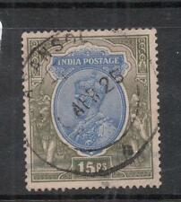 India SG 190 Copy One VFU (5dkn)