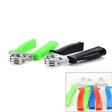 1pc finger exercise equipment hand power gripper home trainer wrist strength JR
