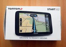 Tomtom Start 62  Navigationsgerät(8AA6.002.01) 0636926081801