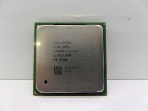 Intel Pentium 4 3.06GHz/512/533 SL6PG Socket 478 CPU