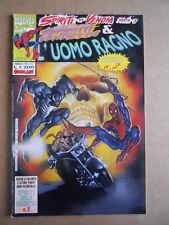 L' UOMO RAGNO & VENOM speciale n°2 1994 edizione COMIC ART   [G500]