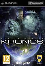 NEW Battle Worlds: Kronos - PC (UK Import) - PC