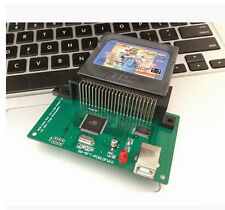 Sega Game Gear Dumper Custom