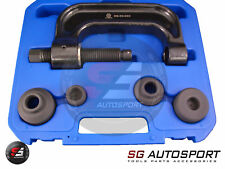 Mercedes Ball Joint Press Arm Removal Tool C-Clamp Press 220/215/211/230/219
