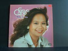 【 kckit 】TERESA CARPIO (SONGS OF YOU) LP 杜麗莎 黑膠唱片 LP420