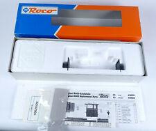 ROCO LEERKARTON 43620 Diesellok BR V 60 423 Leerverpackung OVP empty box H0 :-)