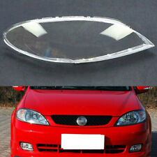 For Buick Excelle HRV Hatchback Car Headlamp Clear Lens Auto Shell Cover