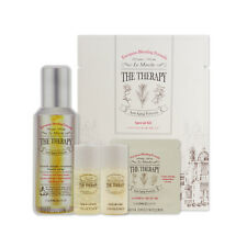 [Sample] [The Face Shop] The Therapy Anti-aging Trial Kit (4 Items)