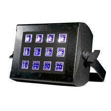 American DJ ADJ UV FLOOD 36 Ultraviolet Wash Light 1226200049
