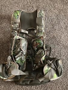 Alps Outdoorz Turkey Vest long spur