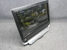 Hp Ts TouchSmart 7320 AiO Pc Computer Intel Core i3-2120 3.3Ghz 4Gb Dvdrw No Hdd