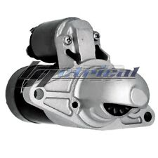 100% NEW STARTER FOR MAZDA RX-8 RX8 1.3L MANUAL/TRANS. HD 2KW*ONE YEAR WARRANTY*