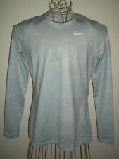 NIKE GOLF LADIES DRI FIT COMPRESSION / BASELAYER SHIRT - WOMENS MEDIUM UK 12-14