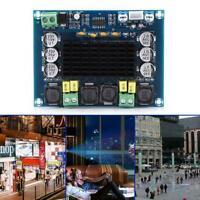 TPA3116D2 Dual Channel Stereo Digital Audio Power Amplifier 12/24V XH-M543 N6I4