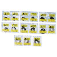 Guarnizioni per guarnizioni in gomma con guarnizione O-ring 750Pcs Set di