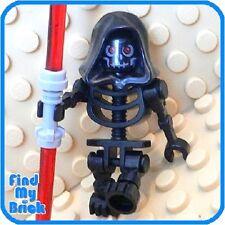 SW760 Lego Star Wars Custom Death Darth Maul - NEW