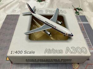 Aeroclassics 1:400 Philippine Airlines A300 RARE!