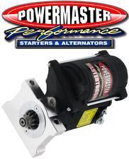 Powermaster 9610 Pontiac Oldsmobile V8 Mastertorque Starter 180 ft-lb. Natural