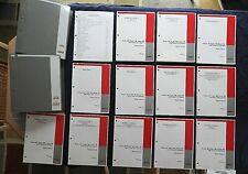 GENUINE CASE IH STEIGER PUMA 165 180 195 210 TRACTOR SERVICE REPAIR MANUAL SET