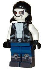**NEW** LEGO Custom Printed LOBO - DC Universe Minifigure