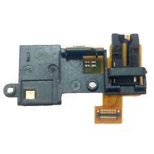 Conector Jack de Audio Tablet Sony Xperia Z SGP321 Original