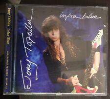 Joey Tafolla – Infra-Blue CD 1991 Roadrunner Records   Come Nuovo