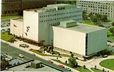 Milwaukee Public Museum, Milwaukee, WI, Built in 1963, Unposted- Postcard