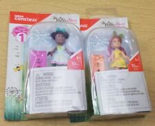 BRAND NEW AMERICAN GIRL MEGA CONSTRUX SERIES 1 LOT OF 2 DOLLS 2016