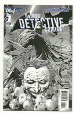 Detective Comics new 52 #1 4th printing variant!