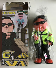 Music Poupée K-POP Dansante Musicale GANGGNAM STYLE Jian Fei Toys neuve en boîte