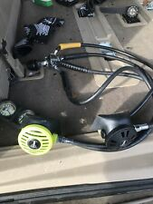 New listing aqualung us divers regulator
