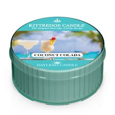 Kittredge Candle Coconut Colada 23oz Large Jar Candle