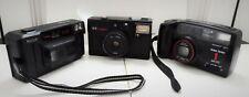 Film Camera Joblot/Bundle : Kodak Ektanar,35 F Compact,Vivitar Series,Fast P&P