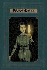 Providence Deluxe 2  Alan Moore   Panini Comics- Neuware