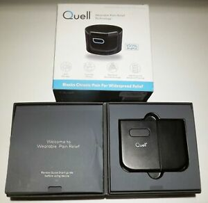 LN Quell Wearable Pain Relief Technology Kit Sync with App for IOS or Android