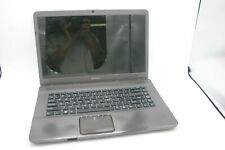SONY VAIO PCG-7173L 15.6 NOTEBOOK Intel Core 2 Duo 2.2GHz 4G RAM 400G HDD DVD-RW